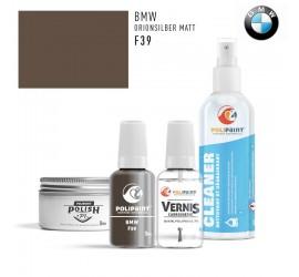 F39 ORIONSILBER MATT BMW