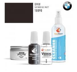 10090 SATINBEIGE MATT BMW