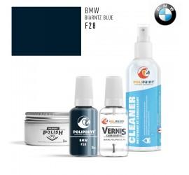 F28 BIARNTZ BLUE BMW