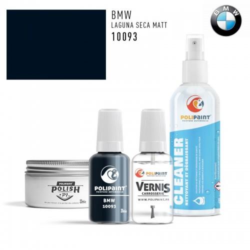 Stylo Retouche BMW 10093 LAGUNA SECA MATT