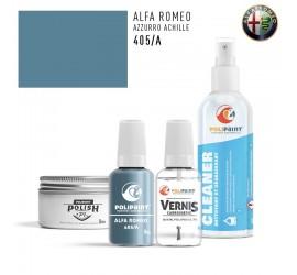 405/A AZZURRO ACHILLE Alfa Romeo