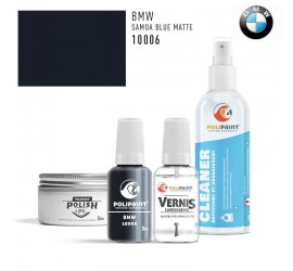 10006 SAMOA BLUE MATTE BMW