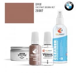 20087 CHESTNUT BROWN MET BMW