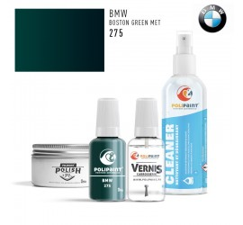 275 BOSTON GREEN MET BMW