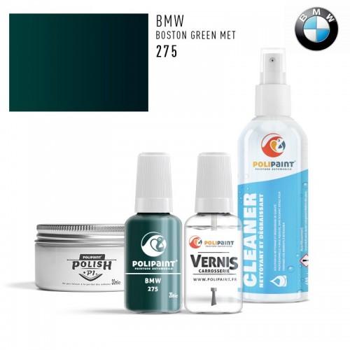Stylo Retouche BMW 275 BOSTON GREEN MET