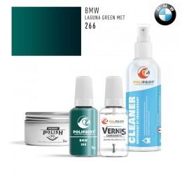 266 LAGUNA GREEN MET BMW