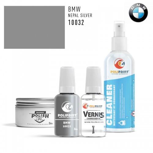 Stylo Retouche BMW 10032 NEPAL SILVER