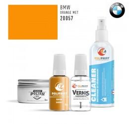20057 ORANGE MET BMW