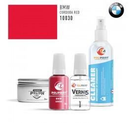 10030 CORDOBA RED BMW