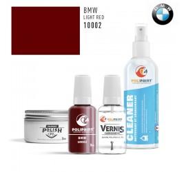 10002 LIGHT RED BMW