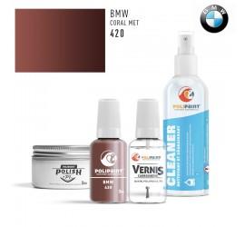 420 CORAL MET BMW