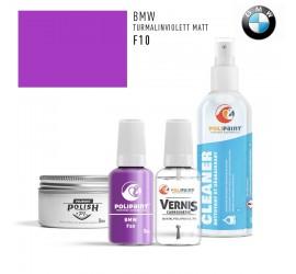 F10 TURMALINVIOLETT MATT BMW