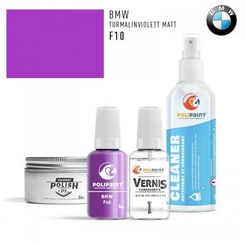 Stylo Retouche BMW F10 TURMALINVIOLETT MATT