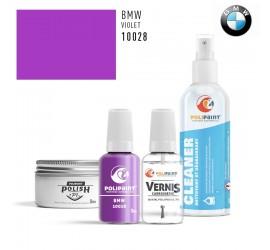 10028 VIOLET BMW
