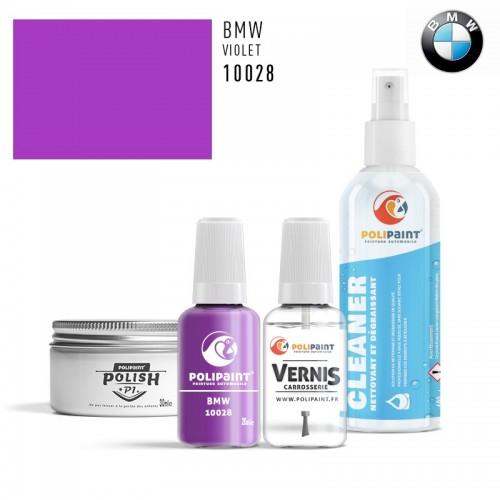 Stylo Retouche BMW 10028 VIOLET