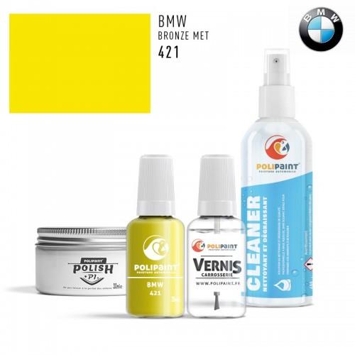 Stylo Retouche BMW 421 BRONZE MET