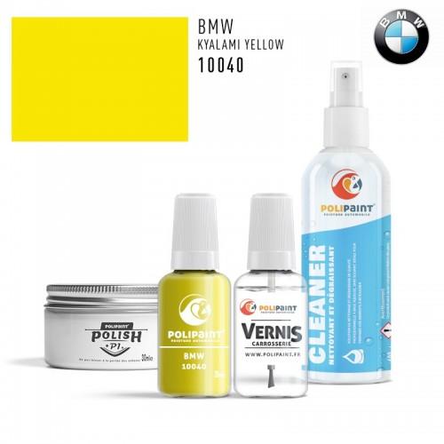 Stylo Retouche BMW 10040 KYALAMI YELLOW