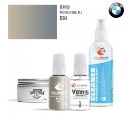 X04 MOONSTONE MET BMW