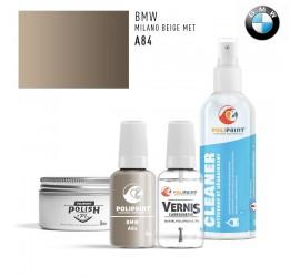 A84 MILANO BEIGE MET BMW