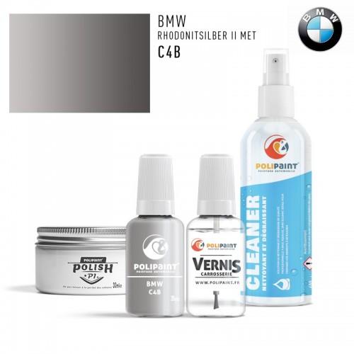 Stylo Retouche BMW C4B RHODONITSILBER II MET
