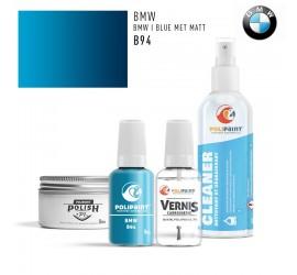 B94 BMW I BLUE MET MATT BMW