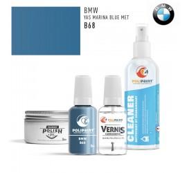 B68 YAS MARINA BLUE MET BMW