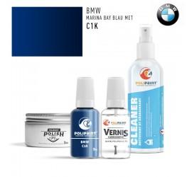C1K MARINA BAY BLAU MET BMW