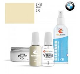 223 BEIGE BMW