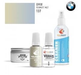 137 PERMUTT MET BMW