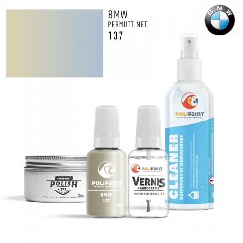 Stylo Retouche BMW 137 PERMUTT MET