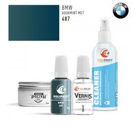 487 AQUAMINT MET BMW