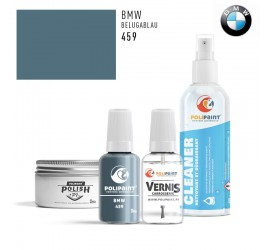 459 BELUGABLAU BMW