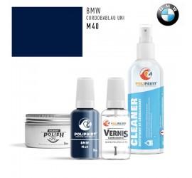 M40 CORDOBABLAU UNI BMW