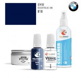 818 DESERTBLUE UNI BMW