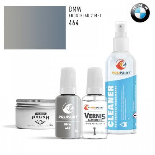 Stylo Retouche BMW 464 FROSTBLAU 2 MET