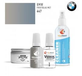 447 FROSTBLAU MET BMW