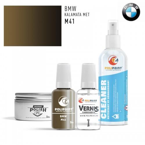 Stylo Retouche BMW M41 KALAMATA MET