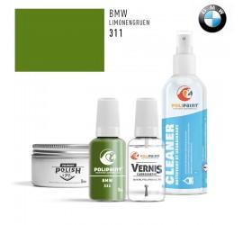 311 LIMONENGRUEN BMW