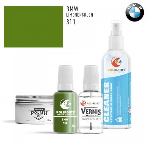 Stylo Retouche BMW 311 LIMONENGRUEN