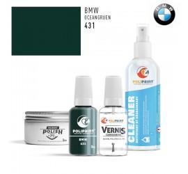 431 OCEANGRUEN BMW