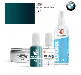 277 PACIFIC GREEN PEARL BMW