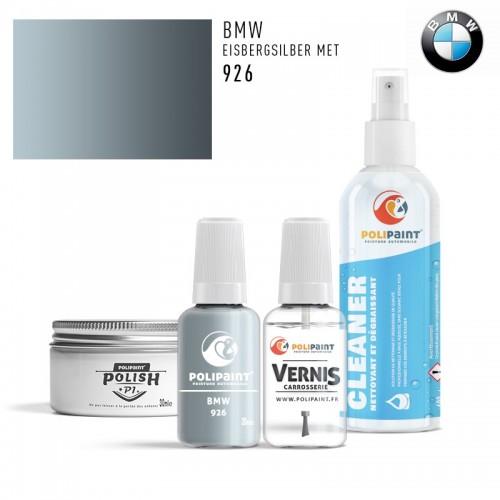 Stylo Retouche BMW 926 EISBERGSILBER MET